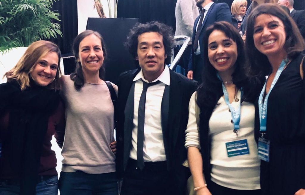 """Curso """"Estética Dental con Composites"""" del Dr. Ronaldo Hirata, considerado entre los tres mejores especialistas de la estética dental conservadora a nivel mundial."""