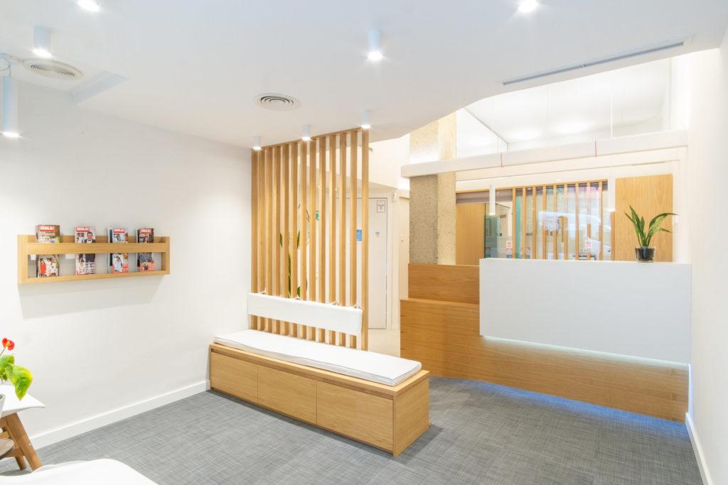 Murtra Dental sala de espera 003